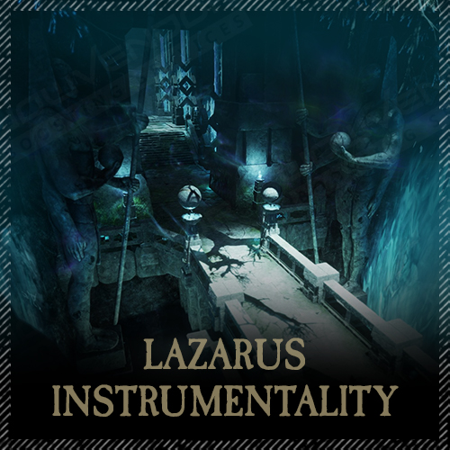 Lazarus Instrumentality Expedition boost