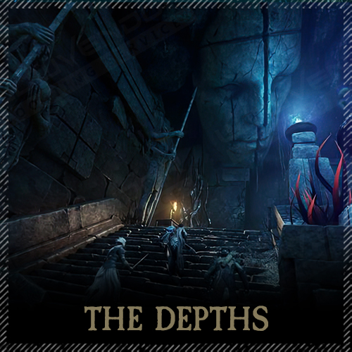 The Depths expedition boost