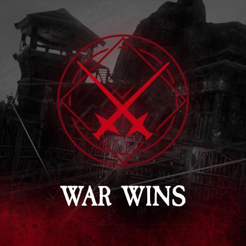 Factions War Wins Boost