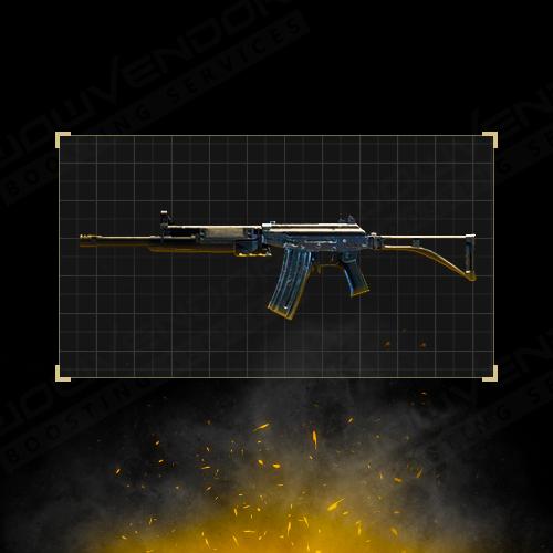 Weapon Unlock Boost